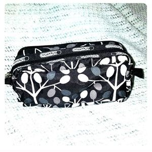 LeSportSac Makeup Bag